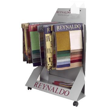 DWN018 - Reynaldo tapijten display
