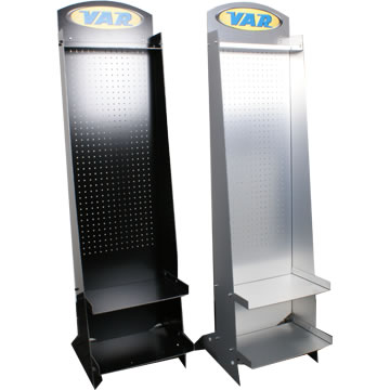 DWN044 - VAR hang kast display