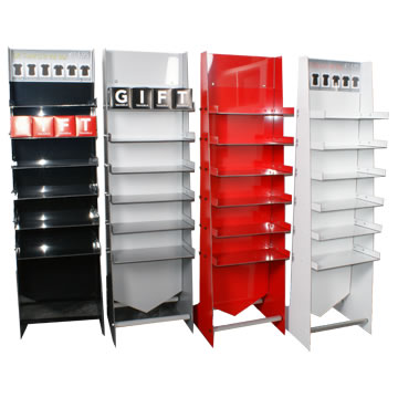 DWN049 - Giftbox kast display