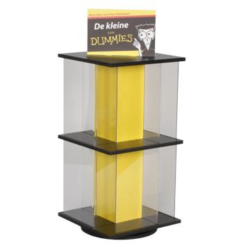 DWN061 - Dummies accrylaat display