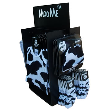 DWN091 - Moome kinder display