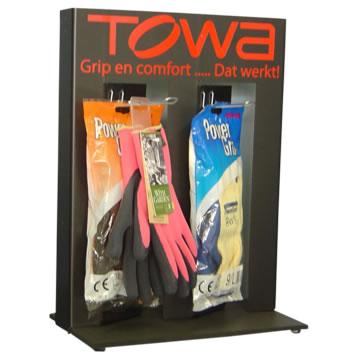 DWN094 - TOWA display