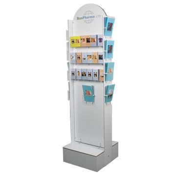 DWN124 - Apotheek display