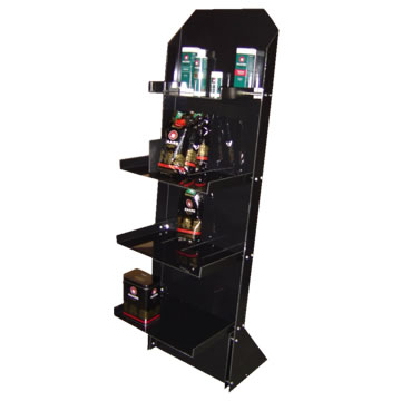 DWN128 - Koffie verkoop display