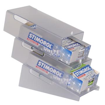 DWN136 - Stimorol display