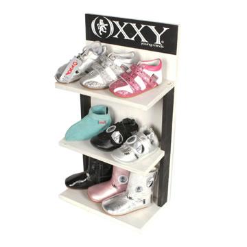 DWN161 - Oxxy schoenen display