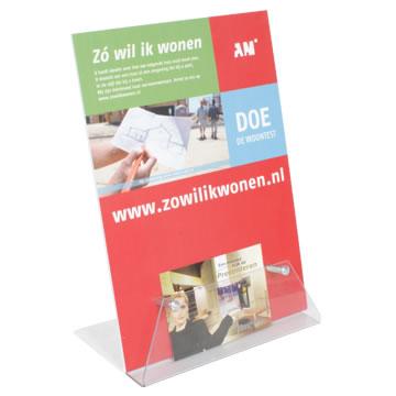 DFN104 - Folder presentatie standaard